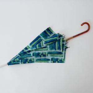 小さめサイズの雨傘