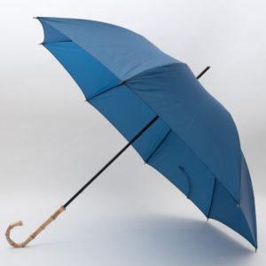 大きいサイズの雨傘/長・折