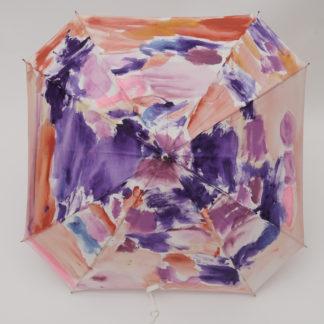 四角い日傘